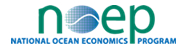National Ocean Economics Program